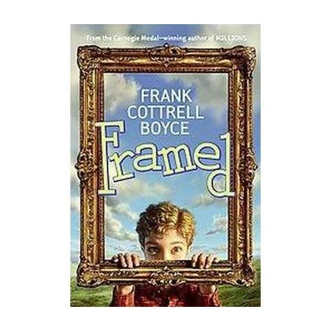Framed (Reprint) (Paperback)