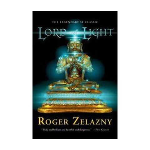 Lord of Light (Reprint) (Paperback)