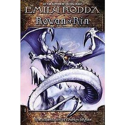 Rowan of Rin (Reissue) (Paperback)