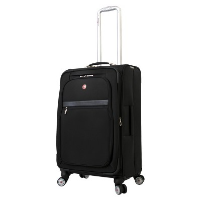 "SwissGear Geneva 24"" Luggage - Black"