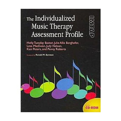 The Individualized Music Therapy Assessment Profile (Mixed media product)