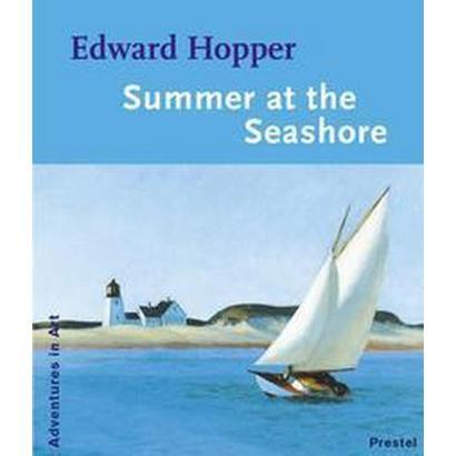 Edward Hopper (Hardcover)