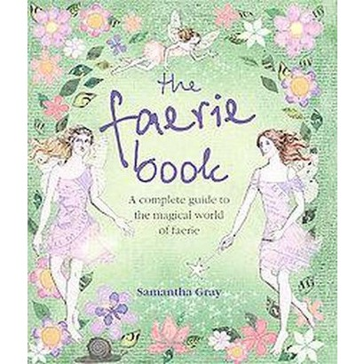 The Faeire Book (Hardcover)