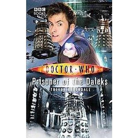 Prisoner of the Daleks (Hardcover)