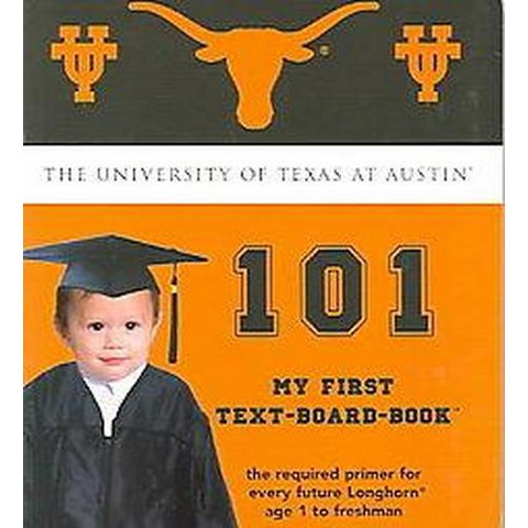 University of Texas at Austin 101 (Board)