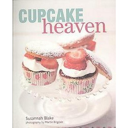 Cupcake Heaven (Paperback)