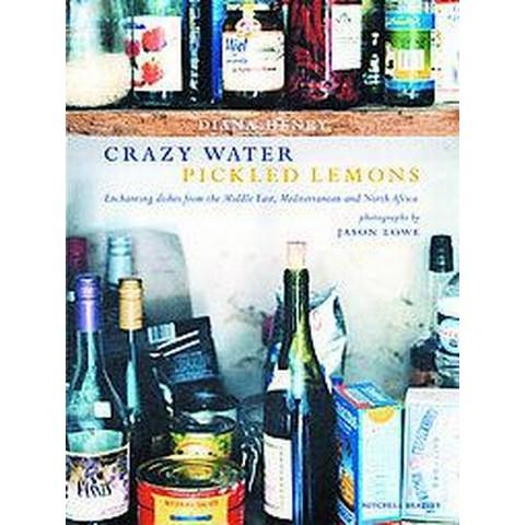 Crazy Water, Pickled Lemons (Paperback)