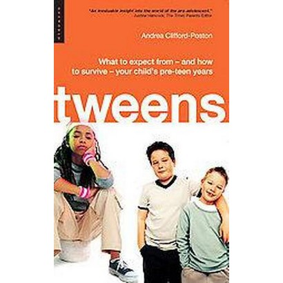 Tweens (Paperback)