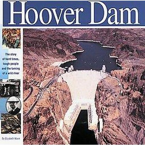 Hoover Dam (Paperback)