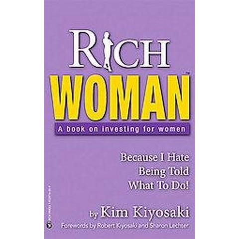 Rich Woman (Paperback)