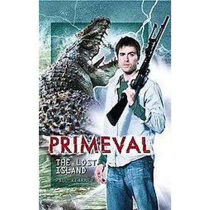 Primeval (Hardcover)