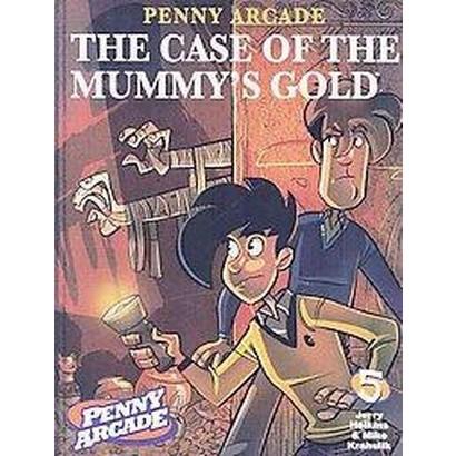 Penny Arcade 5 (Paperback)