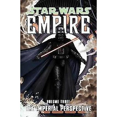 Star Wars (3) (Paperback)