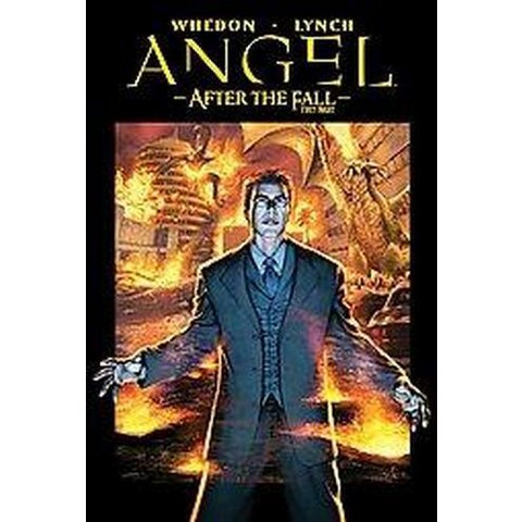 Angel: After the Fall 2 (Paperback)