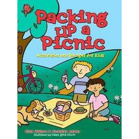 Packing Up a Picnic (Paperback)