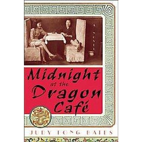 Midnight at the Dragon Caf (Paperback)