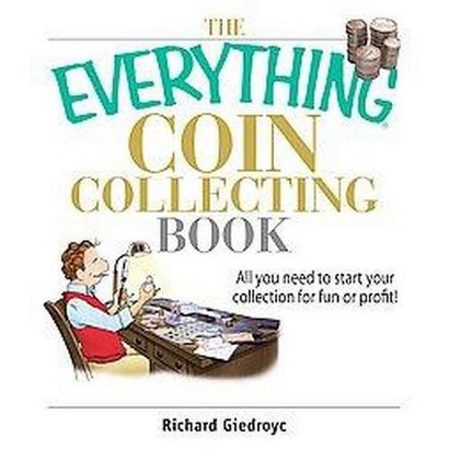 The Everything Coin Collecting Book (Paperback)