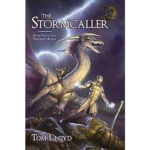 Stormcaller (Paperback)