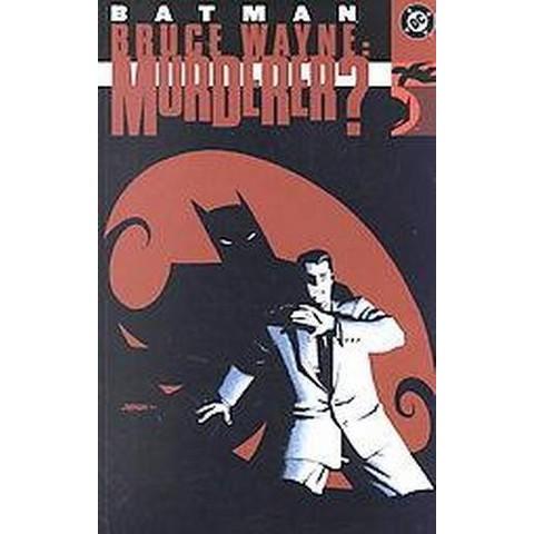 Batman (Paperback)