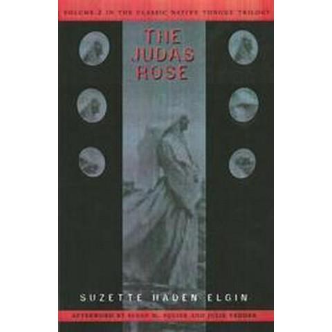 The Judas Rose (Paperback)