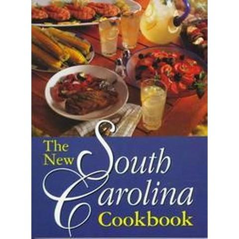 The New South Carolina Cookbook (Paperback)