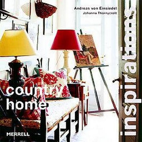 Country Home (Hardcover)