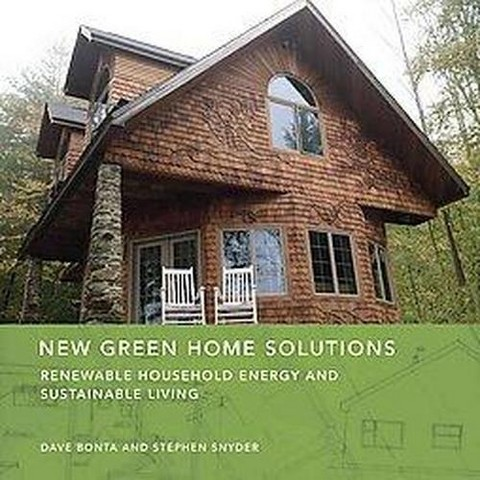 New Green Home Solutions (Paperback)