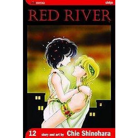 Red River 12 (Paperback)