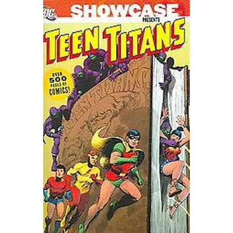 Teen Titans 1 (Paperback)