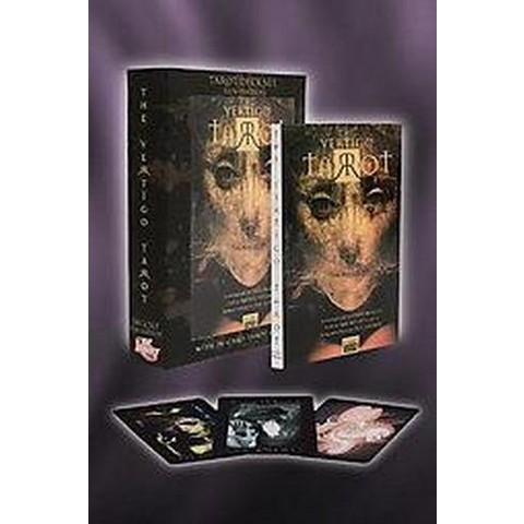 The Vertigo Tarot Card and Book Set (Mixed media product)