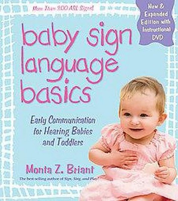 Baby Sign Language Basics (New) (Mixed media product)