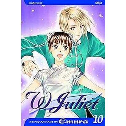 W Juliet 10 (Paperback)