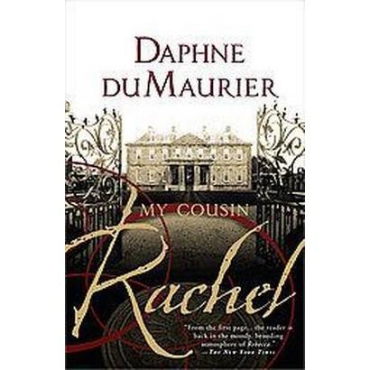 My Cousin Rachel (Paperback)