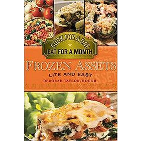 Frozen Assets Lite and Easy (Paperback)