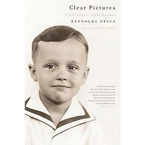 Clear Pictures (Reprint) (Paperback)