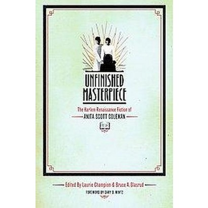 Unfinished Masterpiece (Paperback)
