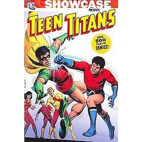Teen Titans 2 (Paperback)