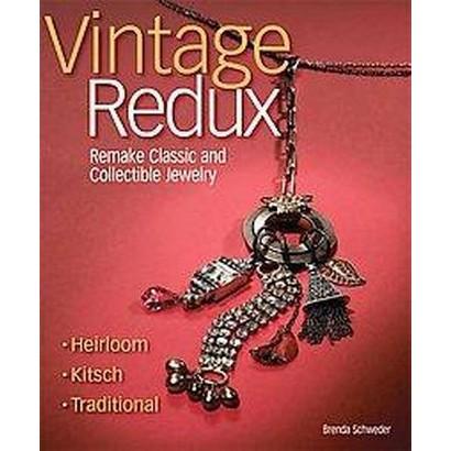Vintage Redux (Paperback)