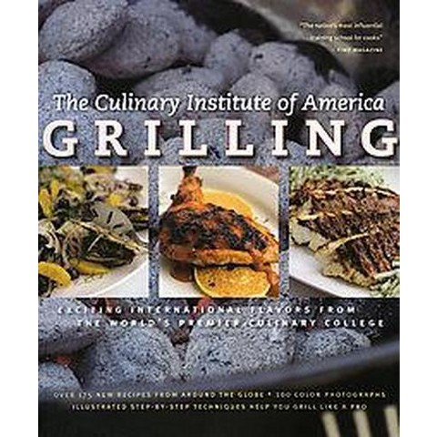 Grilling (Hardcover)