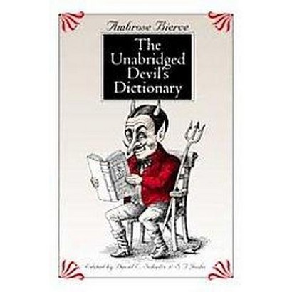 The Unabridged Devil's Dictionary (Paperback)