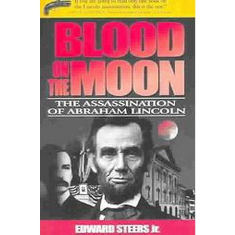 Blood on the Moon (Paperback)