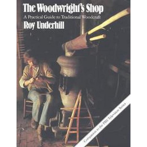 Woodwright's Shop (Paperback)