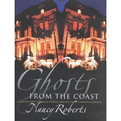 Ghosts from the Coast (Hardcover)