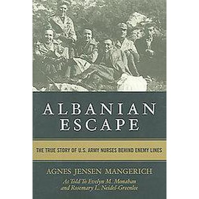 Albanian Escape (Paperback)