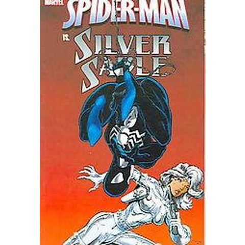 Spider-Man Vs. Silver Sable (1) (Paperback)