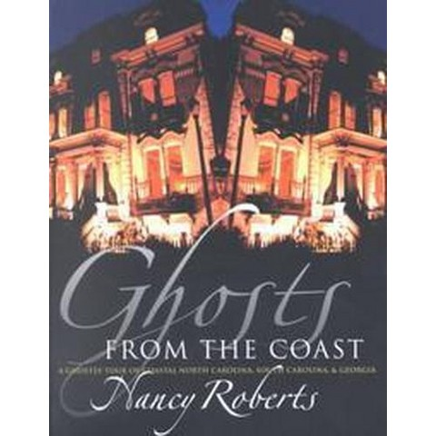 Ghosts from the Coast (Paperback)