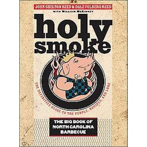 Holy Smoke (Hardcover)