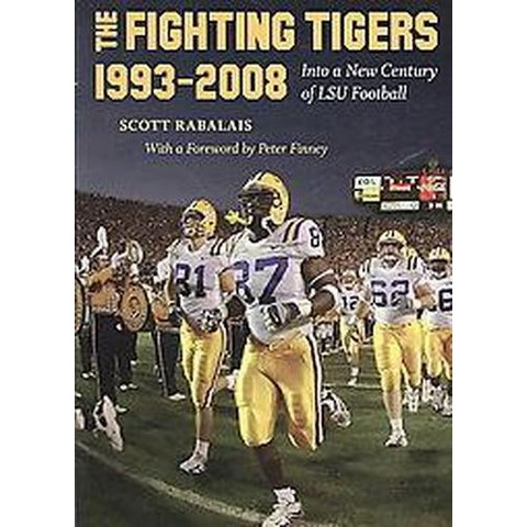 The Fighting Tigers, 1993-2008 (Hardcover)