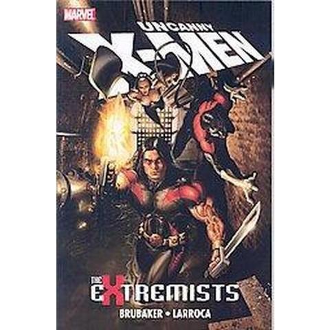 Uncanny X-men (Paperback)
