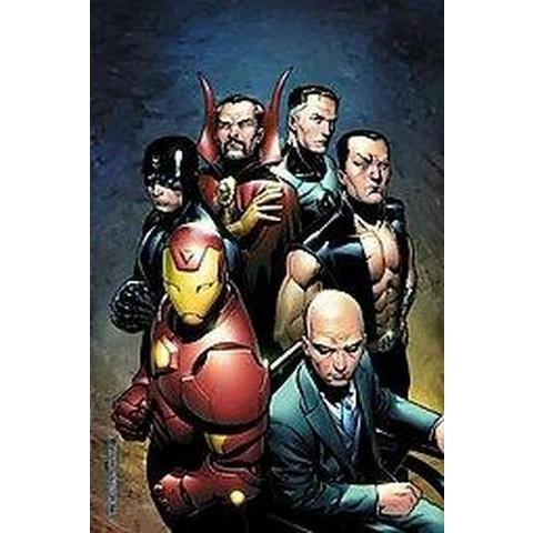 New Avengers, Illuminati (Paperback)